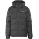 Columbia Pike Lake Hooded Jacket Men Black